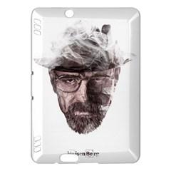 Heisenberg  Kindle Fire HDX 7  Hardshell Case