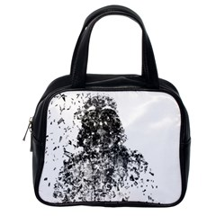 Darth Vader Classic Handbag (One Side)