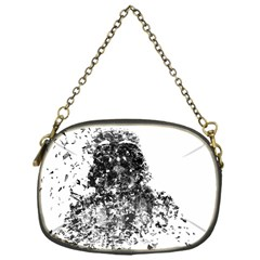 Darth Vader Chain Purse (One Side)