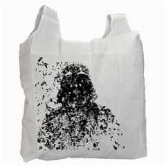 Darth Vader Recycle Bag (two Sides)