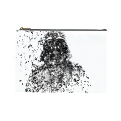 Darth Vader Cosmetic Bag (Large)