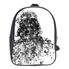 Darth Vader School Bag (Large)