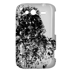 Darth Vader HTC Wildfire S A510e Hardshell Case