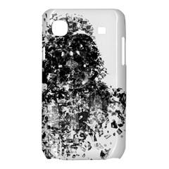 Darth Vader Samsung Galaxy SL i9003 Hardshell Case