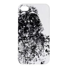 Darth Vader Apple Iphone 4/4s Premium Hardshell Case