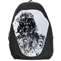 Darth Vader Backpack Bag