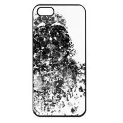 Darth Vader Apple iPhone 5 Seamless Case (Black)