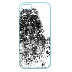 Darth Vader Apple Seamless Iphone 5 Case (color)