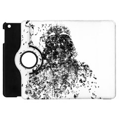 Darth Vader Apple iPad Mini Flip 360 Case