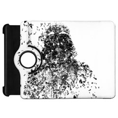 Darth Vader Kindle Fire HD 7  (1st Gen) Flip 360 Case