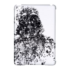 Darth Vader Apple Ipad Mini Hardshell Case (compatible With Smart Cover)