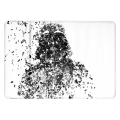 Darth Vader Samsung Galaxy Tab 8.9  P7300 Flip Case