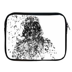 Darth Vader Apple iPad Zippered Sleeve