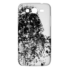 Darth Vader Samsung Galaxy Mega 5 8 I9152 Hardshell Case