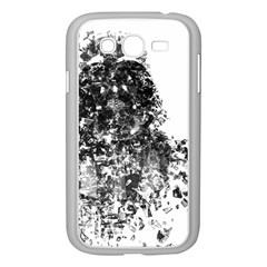 Darth Vader Samsung Galaxy Grand Duos I9082 Case (white)