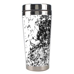 Darth Vader Stainless Steel Travel Tumbler