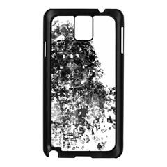 Darth Vader Samsung Galaxy Note 3 N9005 Case (Black)