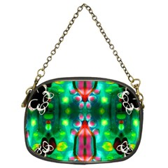 Experience Chain Purse (two Sided)