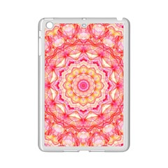 Yellow Pink Romance Apple Ipad Mini 2 Case (white)