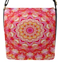 Yellow Pink Romance Removable Flap Cover (small)
