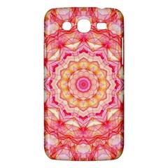 Yellow Pink Romance Samsung Galaxy Mega 5 8 I9152 Hardshell Case