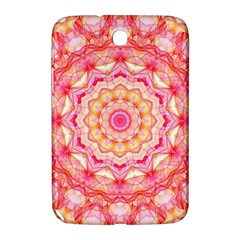 Yellow Pink Romance Samsung Galaxy Note 8 0 N5100 Hardshell Case
