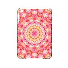 Yellow Pink Romance Apple Ipad Mini 2 Hardshell Case