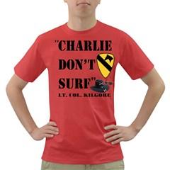 Charlie Don t Surf