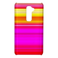 Colour Lines LG G2 Hardshell Case