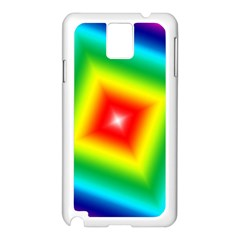 Radians  Samsung Galaxy Note 3 N9005 Case (White)