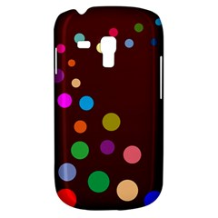 Bubbles Samsung Galaxy S3 MINI I8190 Hardshell Case