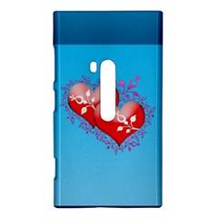 Hearts Nokia Lumia 920 Hardshell Case