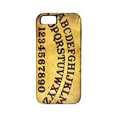 Call me on my Ouija Board Apple iPhone 5 Classic Hardshell Case (PC+Silicone)