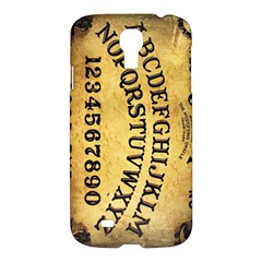 Call Me On My Ouija Board Samsung Galaxy S4 I9500/i9505 Hardshell Case