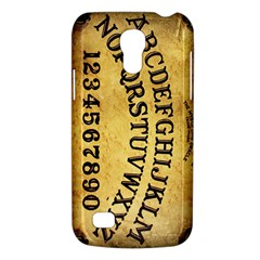Call Me On My Ouija Board Samsung Galaxy S4 Mini (gt I9190) Hardshell Case
