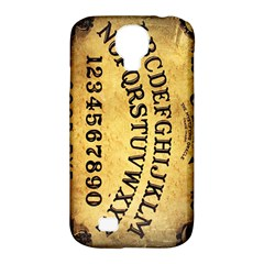 Call Me On My Ouija Board Samsung Galaxy S4 Classic Hardshell Case (pc+silicone)