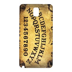Call me on my Ouija Board Samsung Galaxy Note 3 N9005 Hardshell Back Case