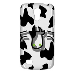 Moo Cow Samsung Galaxy S4 Mini (GT-I9190) Hardshell Case