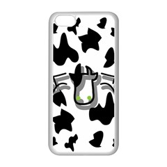 Moo Cow Apple Iphone 5c Seamless Case (white)