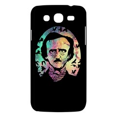 Poe & The Ravens Samsung Galaxy Mega 5 8 I9152 Hardshell Case