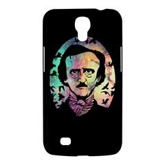 Poe & The Ravens Samsung Galaxy Mega 6.3  I9200 Hardshell Case