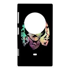 Poe & The Ravens Nokia Lumia 1020 Hardshell Case