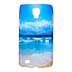 look at your phone and relax Samsung Galaxy S4 Active (I9295) Hardshell Case