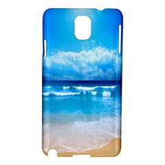 look at your phone and relax Samsung Galaxy Note 3 N9005 Hardshell Case
