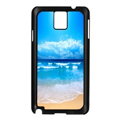 look at your phone and relax Samsung Galaxy Note 3 N9005 Case (Black)