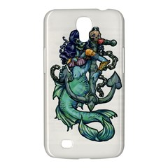 Zombie Mermaid Samsung Galaxy Mega 6.3  I9200 Hardshell Case