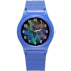 Pi Visualized Plastic Sport Watch (Small)