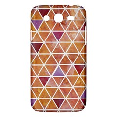 Geometrics Samsung Galaxy Mega 5 8 I9152 Hardshell Case