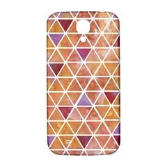 Geometrics Samsung Galaxy S4 I9500/i9505  Hardshell Back Case