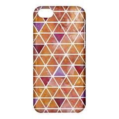 Geometrics Apple Iphone 5c Hardshell Case